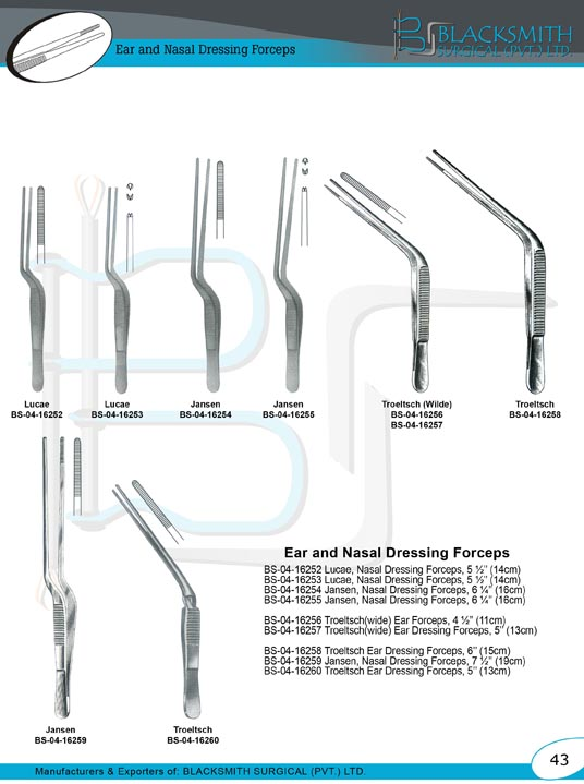 Ear-and-Nasal-Dressing-Forceps-43-50