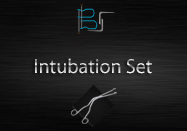 intubation-set