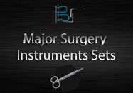 major-basic-instrument-set
