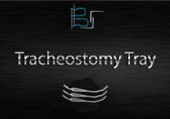 tracheostomy-tray