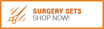 Surgery Sets- Shop Now